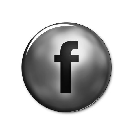 1509135110ultra glossy silver button fb facebook logo copy