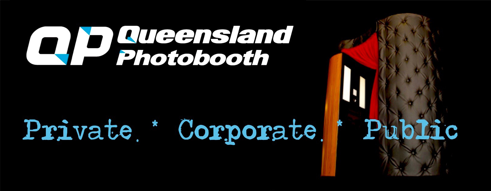 Queensland Photobooth